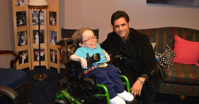 """John Stamos mourns the loss of one of his """"dearest, most important and most inspiring friends"""""""