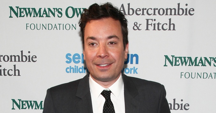 """""""Today I lost my biggest fan"""" — Jimmy Fallon mourns the loss of his mother"""