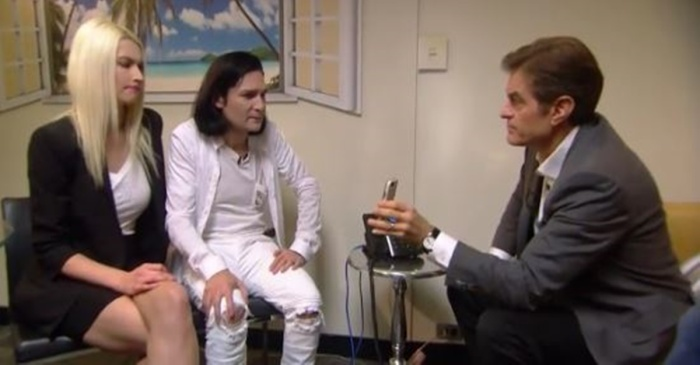 Corey Feldman publicly accuses actor who allegedly molested him as a child star in the 80s