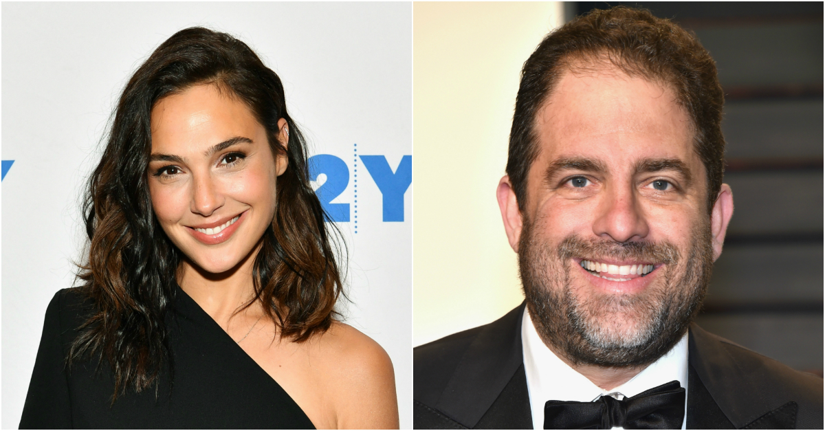 """Wonder Woman"" star Gal Gadot won't do a sequel if alleged sexual harasser Brett Ratner is involved"