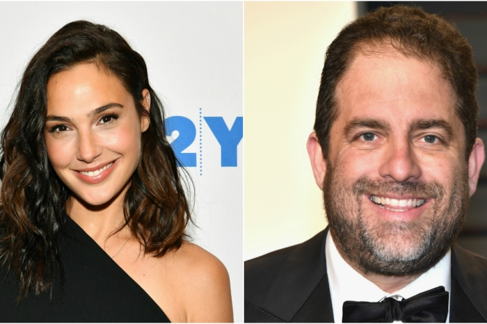 """Wonder Woman"" star Gal Gadot won't do a sequel if alleged sexual harasser Brett Ratner is involved"