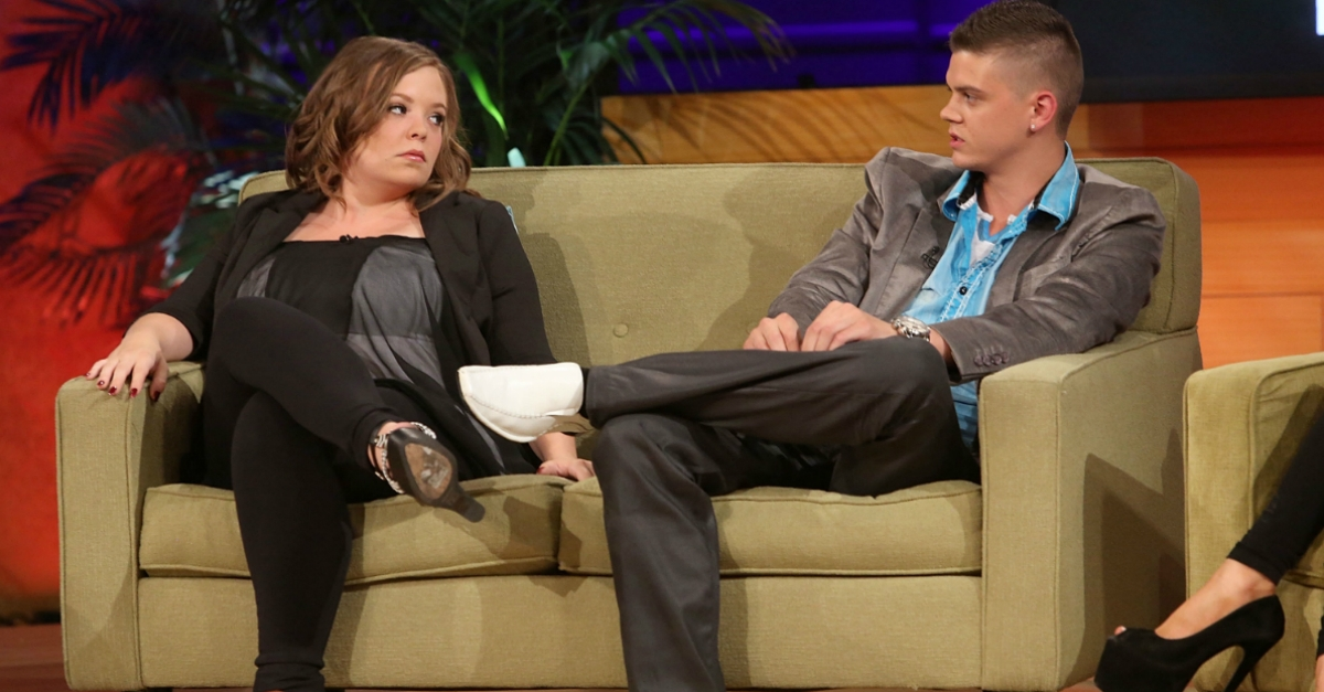 """Teen Mom"" star Catelynn Lowell Baltierra's husband Tyler cheers her on as she seeks treatment for suicidal thoughts"