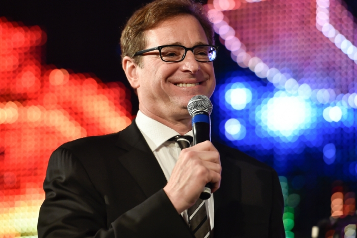 America's favorite dirty dad: An interview with the elegantly profane comedy maestro Bob Saget