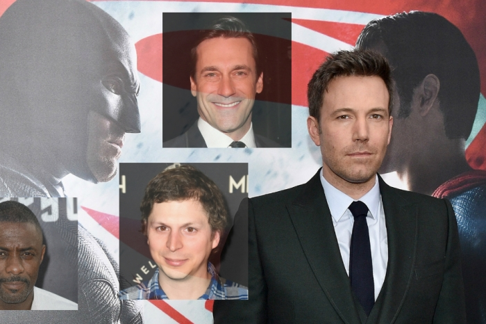 Ben Affleck might be hanging up his Batman cape and the internet is suggesting some interesting replacements