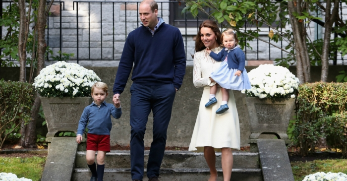 Prince William, Duchess Catherine and the kids are merry and bright for the royal family Christmas card