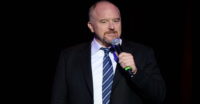 Bombshell accusations against Louis C.K. have resurfaced — and he wont be able to ignore them