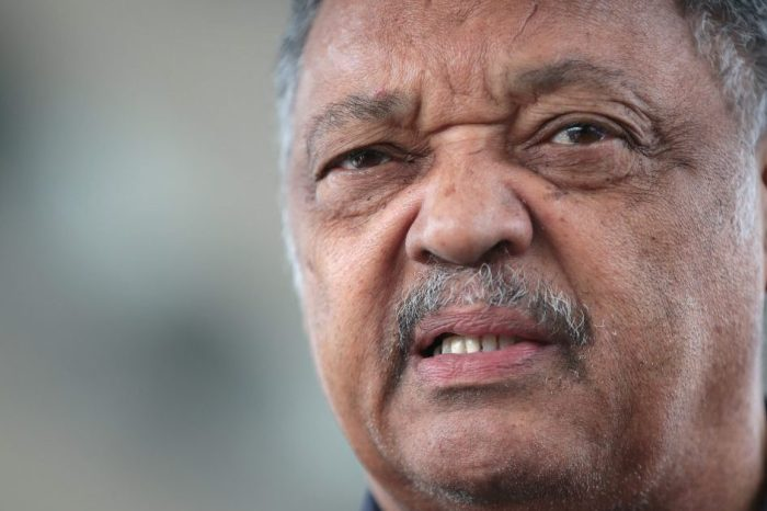 Devastating news for fans of Rev. Jesse Jackson