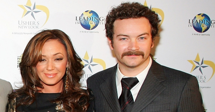 "Ex-Scientologist Leah Remini alleges her former church may have gotten involved in case against ""That '70s Show"" star"
