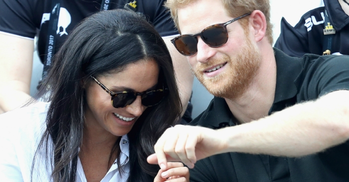 If Prince Harry proposes to Meghan Markle, her engagement ring may honor Princess Diana in a beautiful way