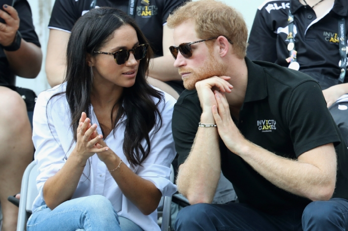 A summer wedding could be on the cards for Meghan Markle and Prince Harry