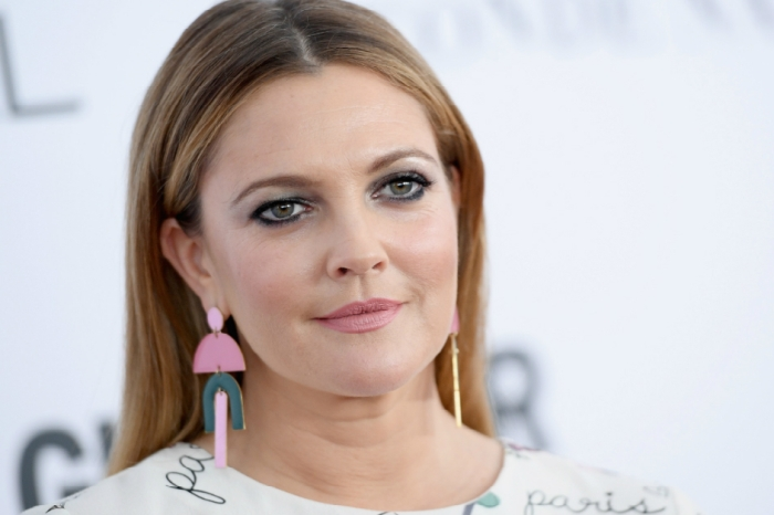 Hollywood creeps be warned: Drew Barrymore isn't gonna take your s**t