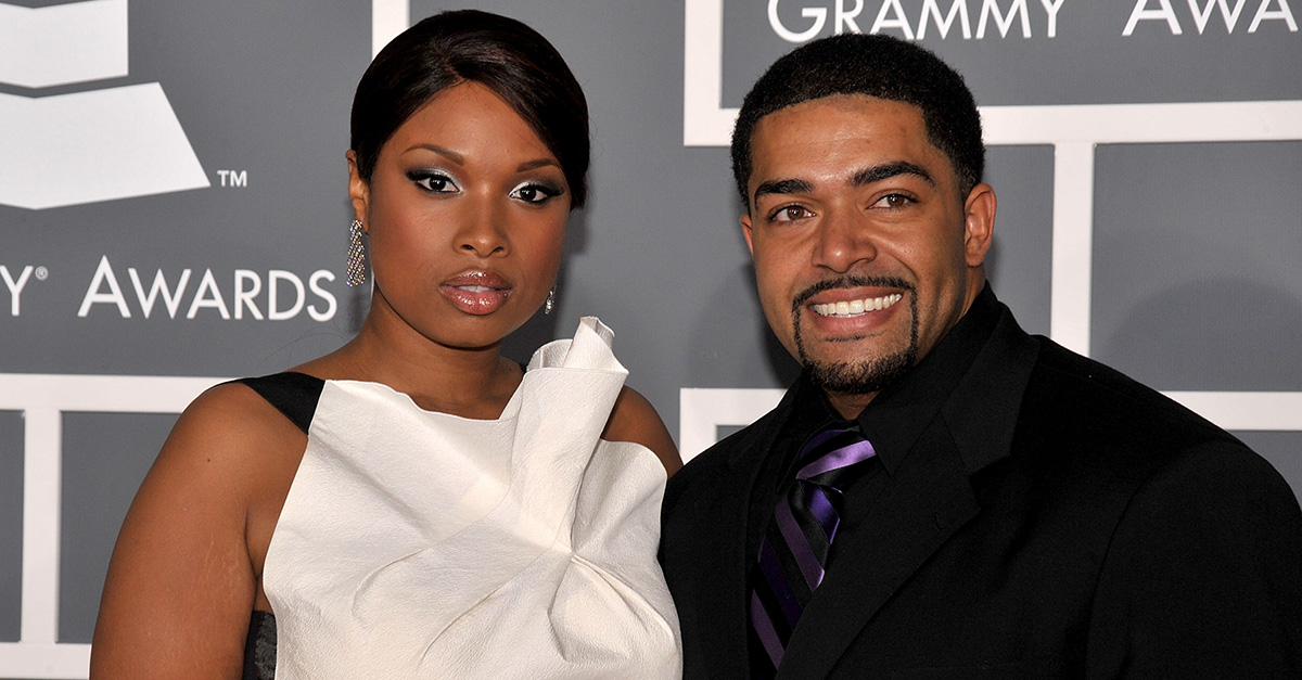 Jennifer Hudson gets protective order against her fiancé as their relationship comes to an end
