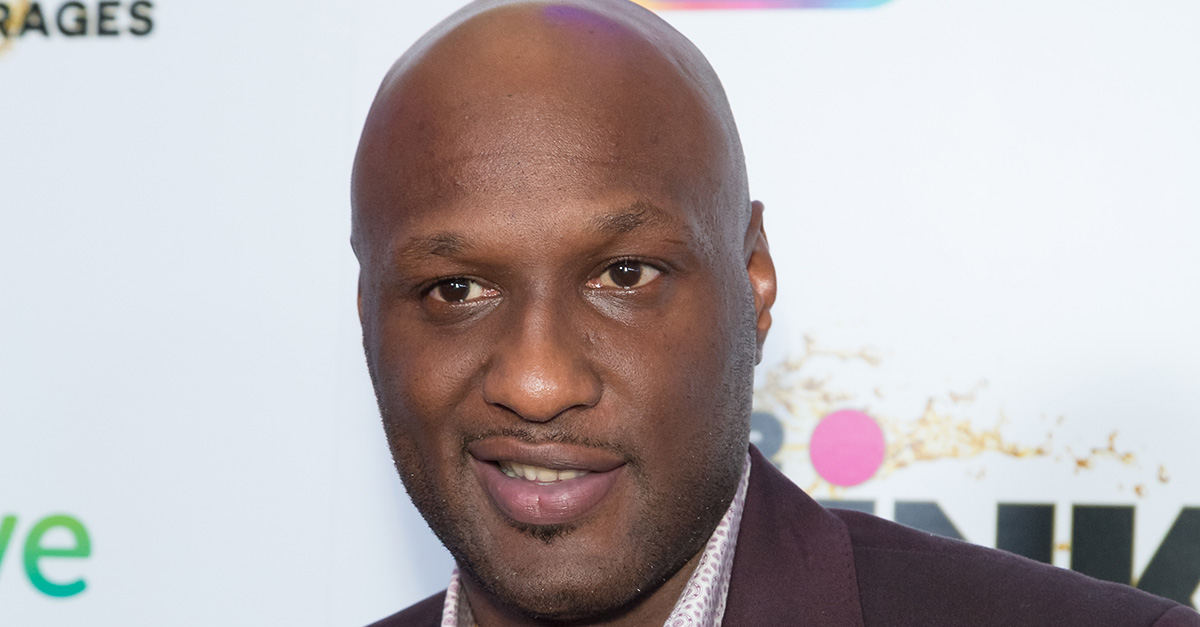 After nearly overdosing in a brothel, Lamar Odom reportedly collapsed in a nightclub
