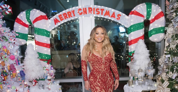 Queen of Christmas Mariah Carey canceled 2 of her holiday shows, leaving fans feeling like Scrooge