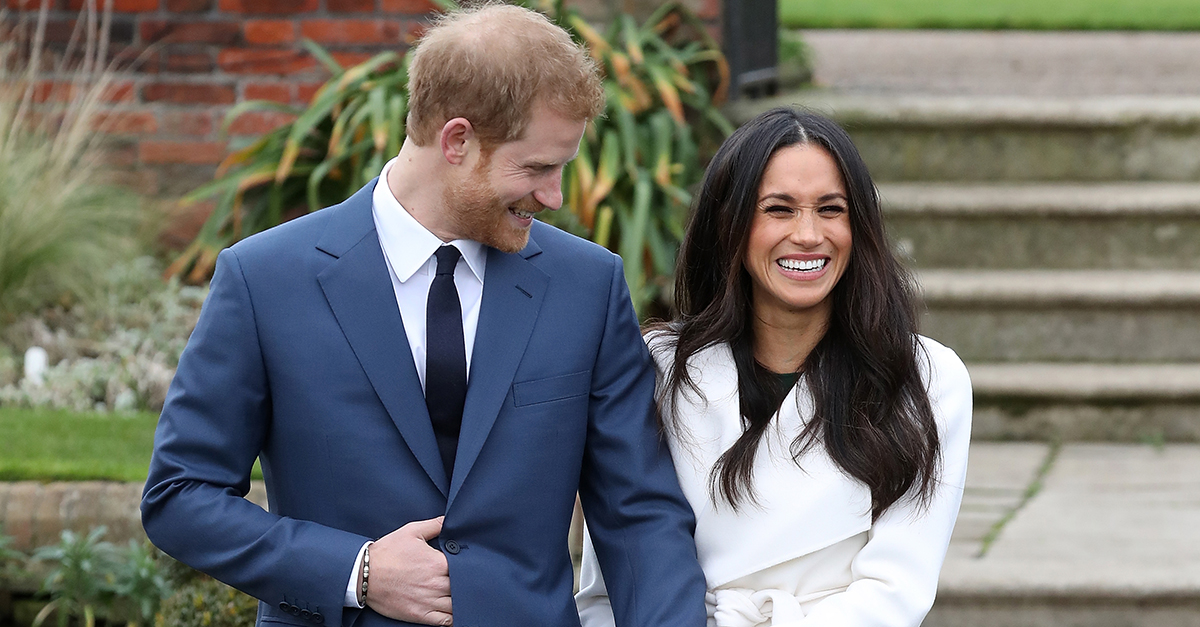 Meghan Markle and pals celebrated her quiet bridal shower ahead of her royal marriage to Prince Harry