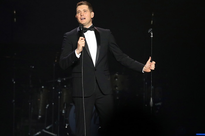Michael Bublé announces he will perform again following his son's cancer diagnosis