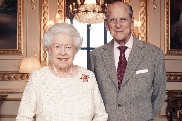 Queen Elizabeth II just gave Prince Philip the greatest gift to celebrate 70 years of marriage