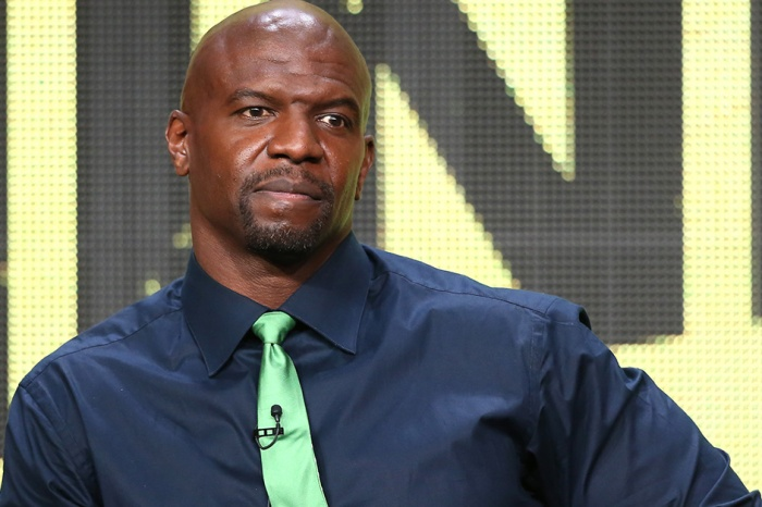 Terry Crews shares graphic details of the moment he was allegedly sexually assaulted by a Hollywood agent