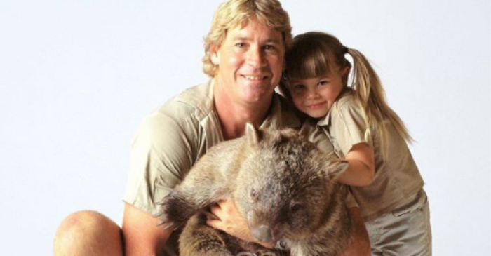 Bindi Irwin pays emotional tribute to her late father as she continues to honor his legacy
