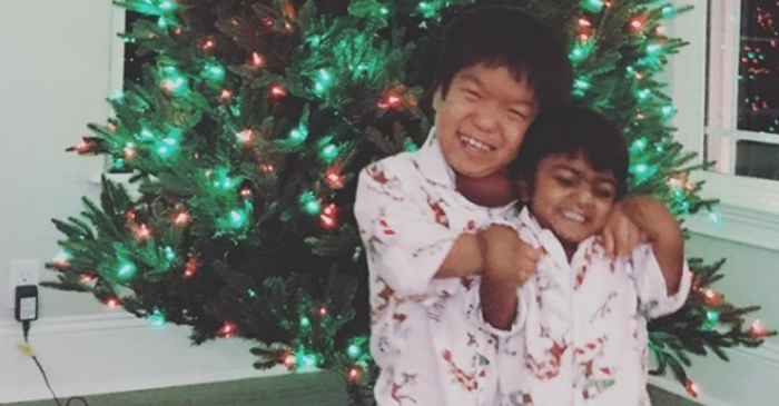 """Too precious"": TLC's ""The Little Couple"" shared a Christmas moment that'll make you smile"