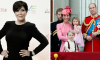 Kris Jenner and the royals