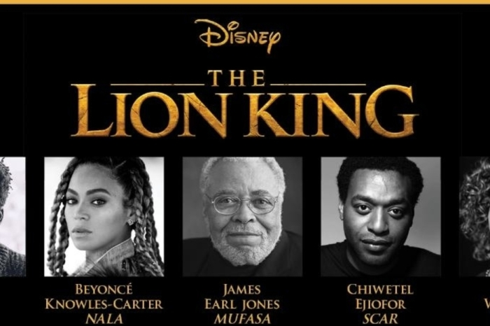 Beyonce to star in new live action version of The Lion King as Disney confirms star-studded cast