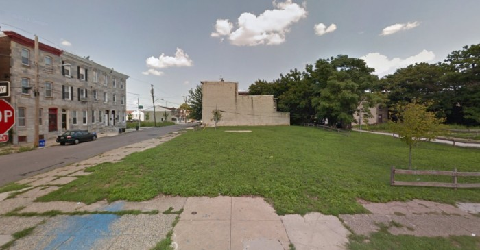 City is selling vacant lots for one whole dollar – yes, you read that right