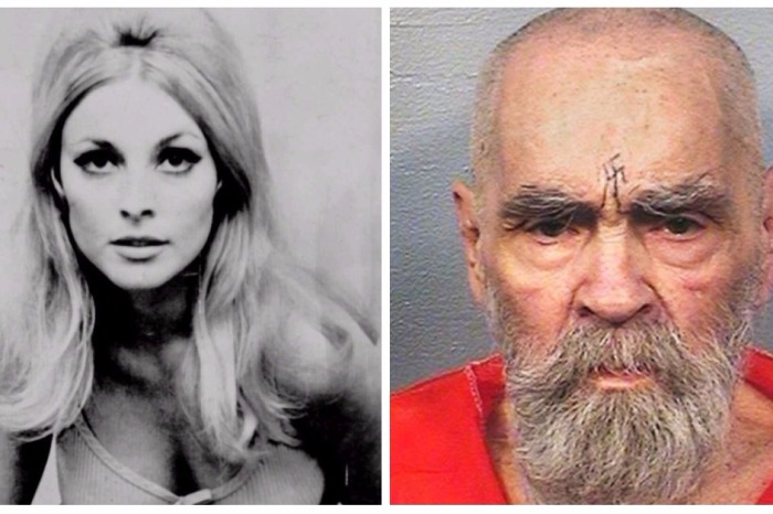 Sharon Tate's sister reacted to the death of Charles Manson in the most remarkable way