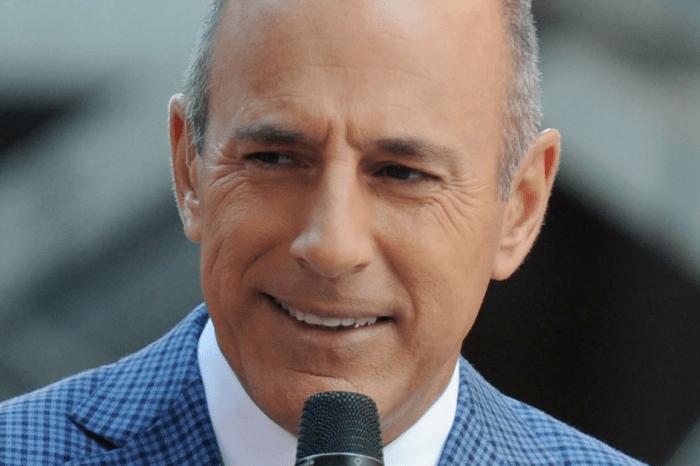 New details about Matt Lauer's alleged sexual misconduct expose the NBC star's sickening behavior