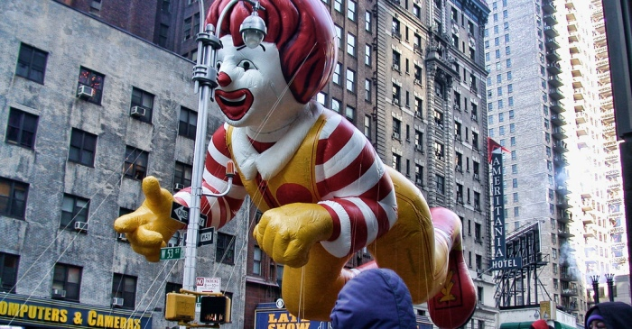 Everything you need to know about the McDonald's Thanksgiving day parade