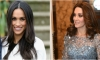 Meghan Markle/Kate Middleton