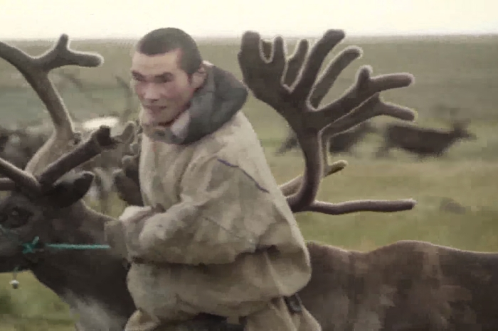 Powerful short film documents the struggles of reindeer herders in Russia's Arctic