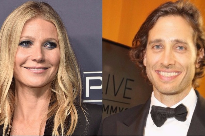 Congrats are in order! — Gwyneth Paltrow is reportedly engaged to TV exec boyfriend