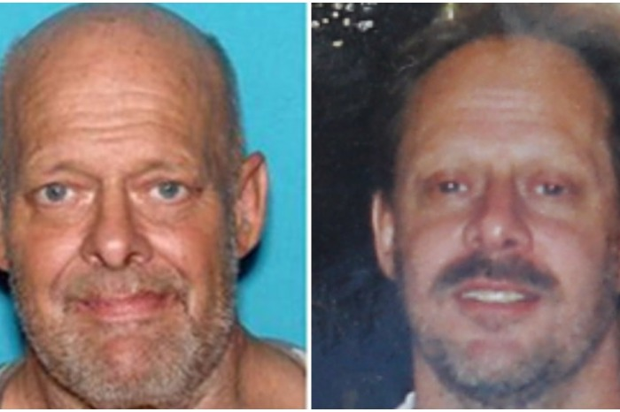 Stephen Paddock's brother's dirty history continues to unravel with a profanity-ridden tirade