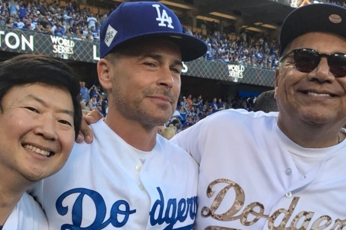 Rob Lowe tweets his dismay with the sport after the Astros take the World Series — but is he right?