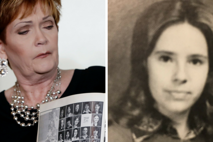 An eerie new detail has emerged drawing a link between one of Roy Moore's accusers and his wife