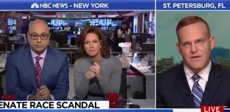 Roy Moore's lawyer's bizarre defense of his client left these MSNBC hosts completely perplexed