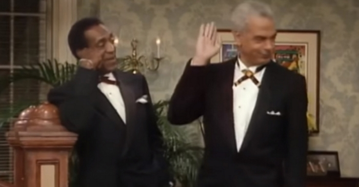 "Earle Hyman, the actor best known for playing Bill Cosby's father on ""The Cosby Show,"" has died"