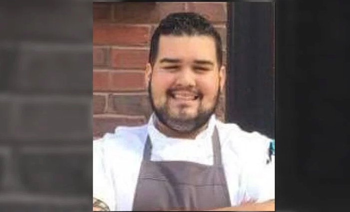 Chicago chef  Luis Mercader 'safely located' after missing for a week