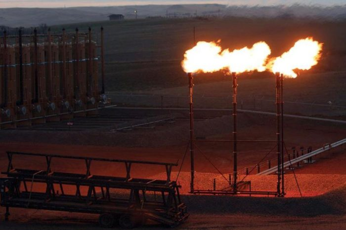 Environmentalists worry when oil and gas companies flare up, but what's the alternative?