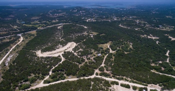 If you've got $24 million to burn, owning this Texas ranch could be lit