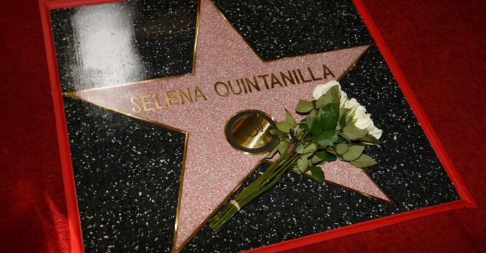 Controversy surrounds Selena's latest honor after her death, and fans can't stand the flaw