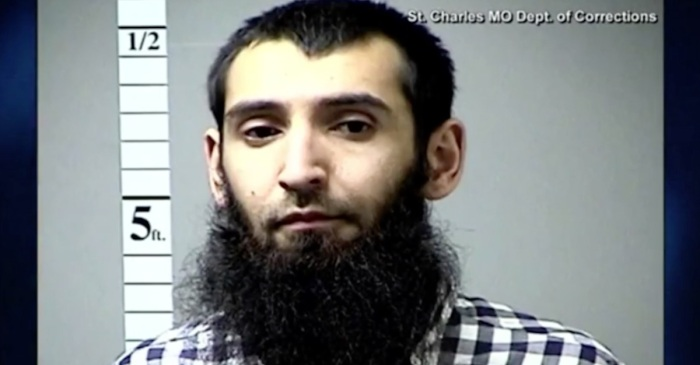 """""""Allahu Akbar"""" yelling terror suspect was interviewed by federal agents as early as 2015"""