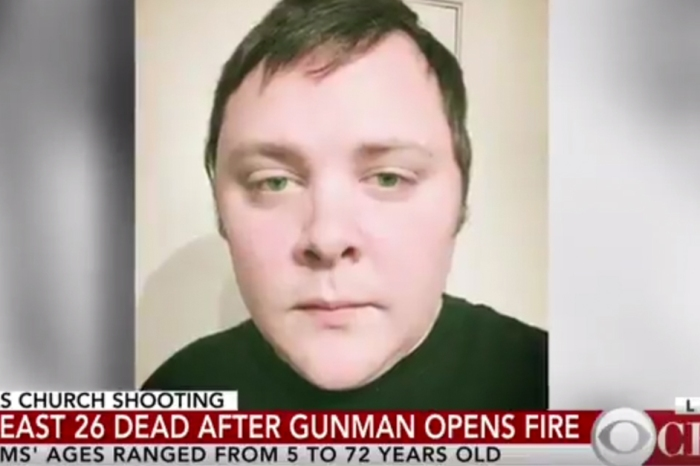 The motive of the Texas shooter may be becoming clear with new discoveries