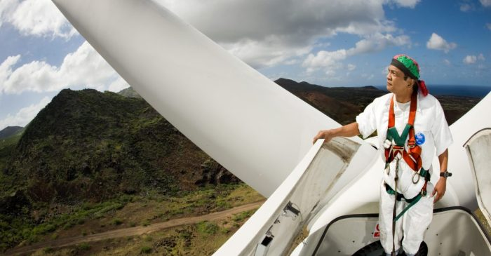 Wind power could be blowing up job creation in Texas, experts say