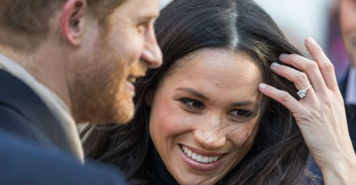 Meghan Markle was almost in this big film franchise before her relationship with Prince Harry was public