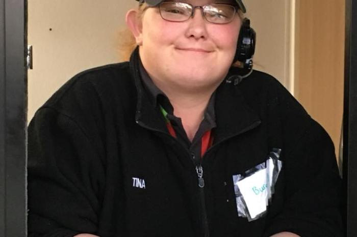 A diabetic woman found a hero at a Texas Burger King when her blood sugar levels dropped