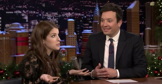 Anna Kendrick's Impression of Kristen Stewart is Insanely Accurate