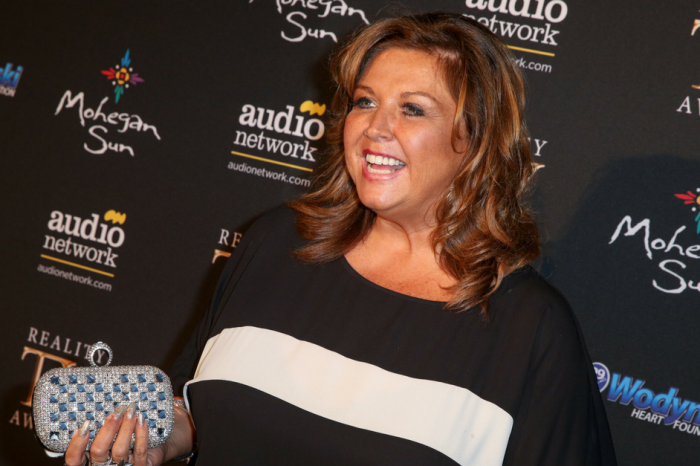 "Here's why disgraced ""Dance Moms"" star Abby Lee Miller can't help ""feeling extremely proud"" in prison"