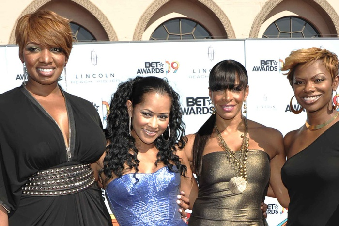 "A ""Real Housewives of Atlanta"" co-star says she faced ""toxic"" abuse from her ex-husband"